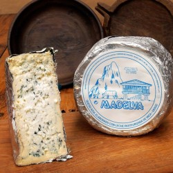 QUESO AZUL MADELVA (500 Grs.)
