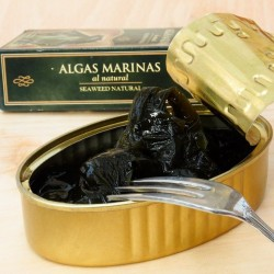 ALGAS WAKAME AL NATURAL (120 Grs.)
